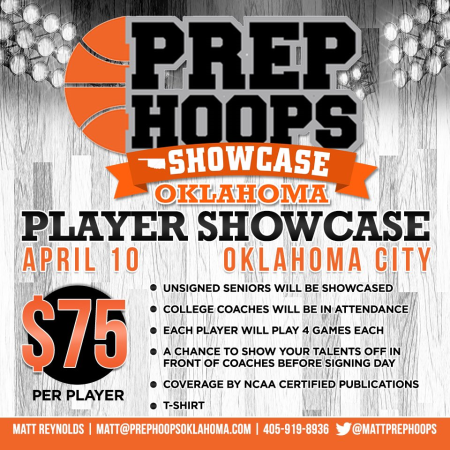 Prep-Hoops SHOWCASE